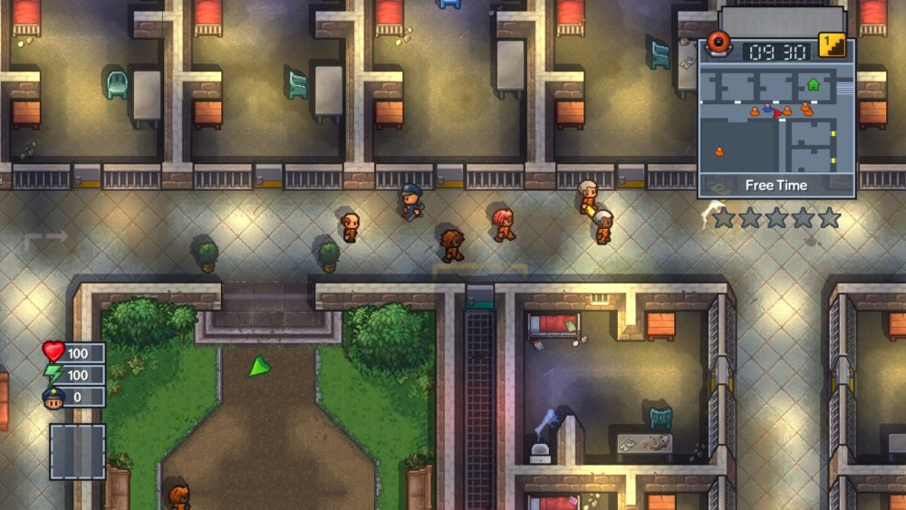 the escapists 2 za pc