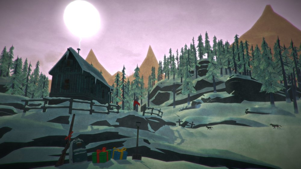 the long dark za pc